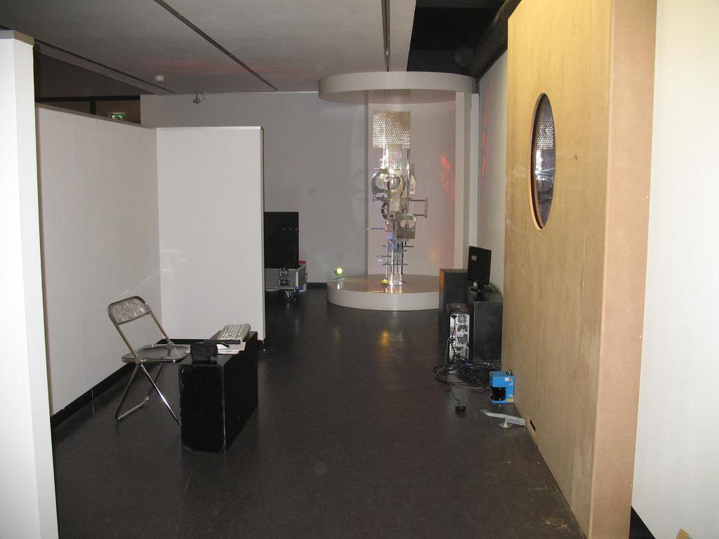 human^n @ museum Kunstlicht in de Kunst