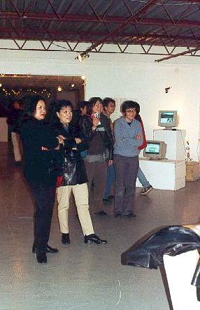 d{s}eduction dialogue (2000-2001)