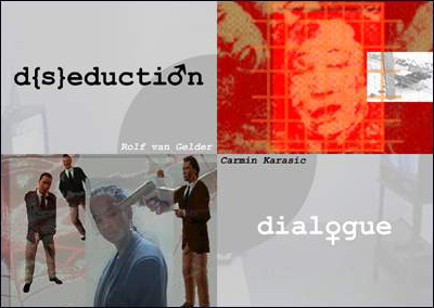 d{s}eduction dialogue (2000-2001)