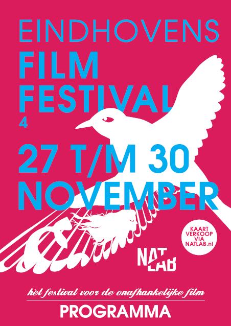 Eindhovens Film Festival 2014 (poster)