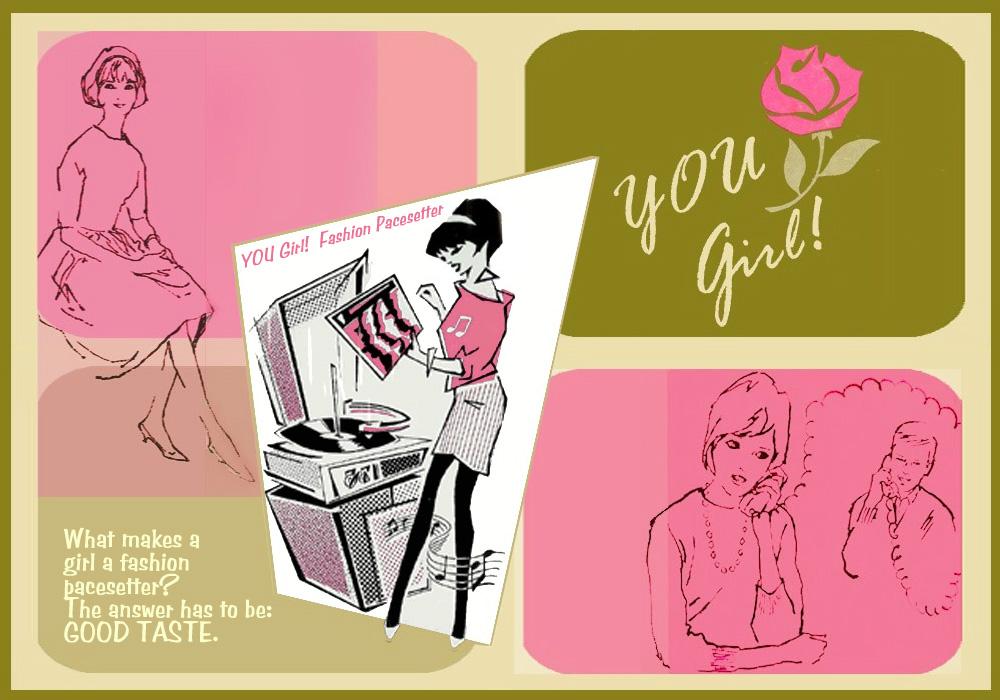YOU Girl! (2005)